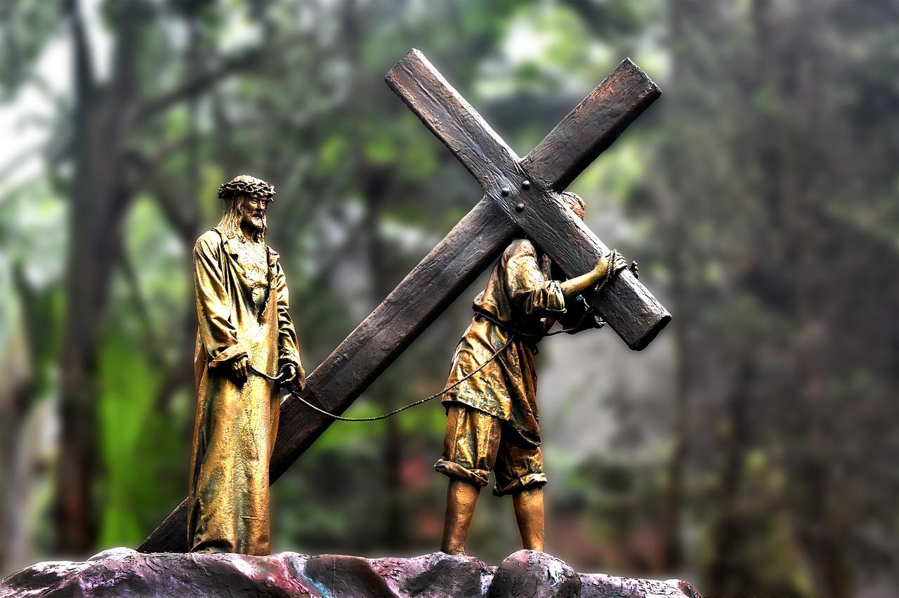 Preghiera alla Santa Piaga sulla spalla di Gesù