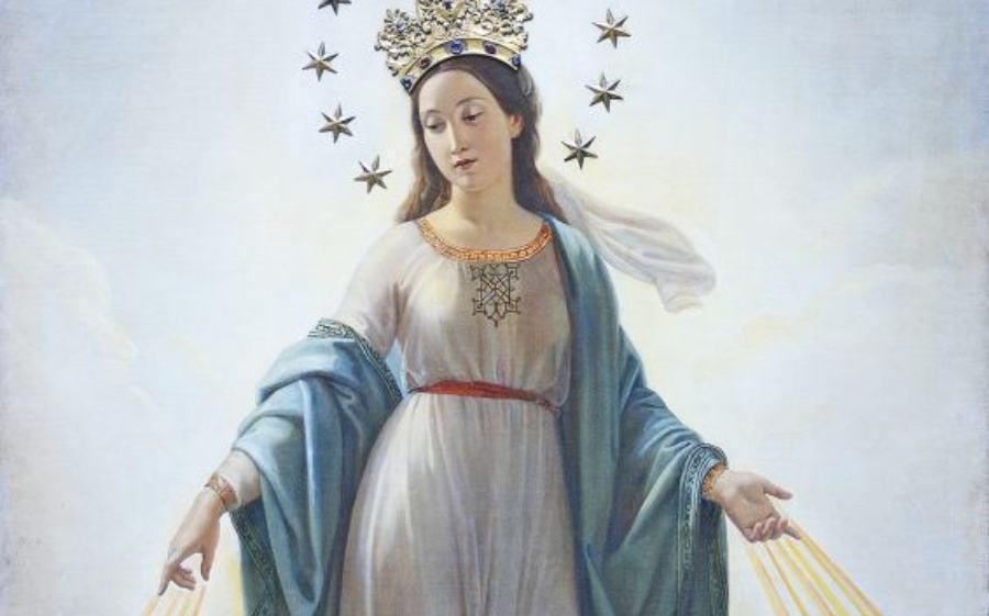 Preghiera alla Madonna del Miracolo