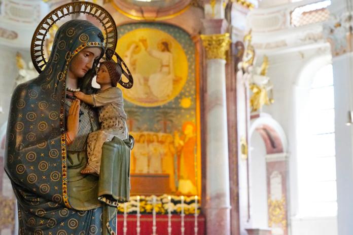 Madonna dell'Apparizione di Pellestrina, Venezia
