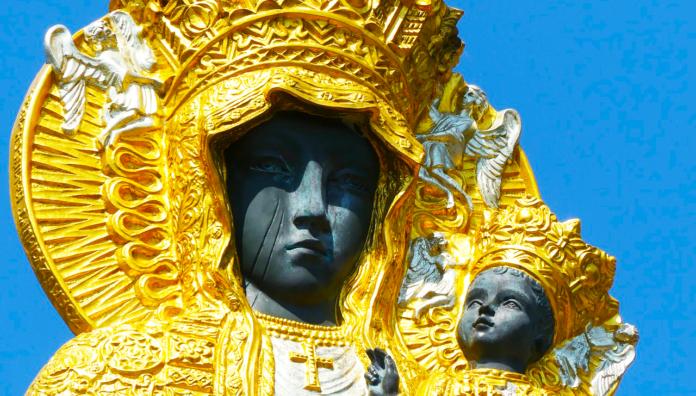 Madonna Nera di Czestochowa