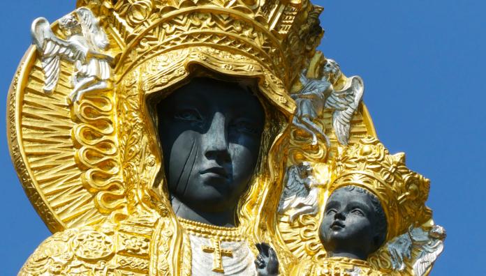 Novena alla Madonna di Czestochowa