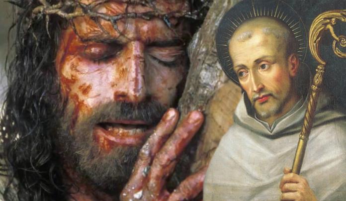 San Bernardo di Chiaravalle: vita e preghiera