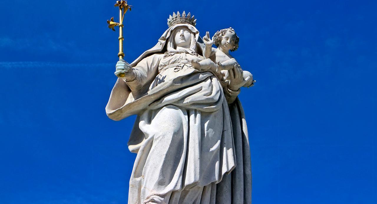 Beata Vergine Maria Regina