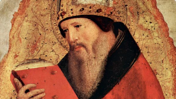 Preghiera a Sant'Agostino