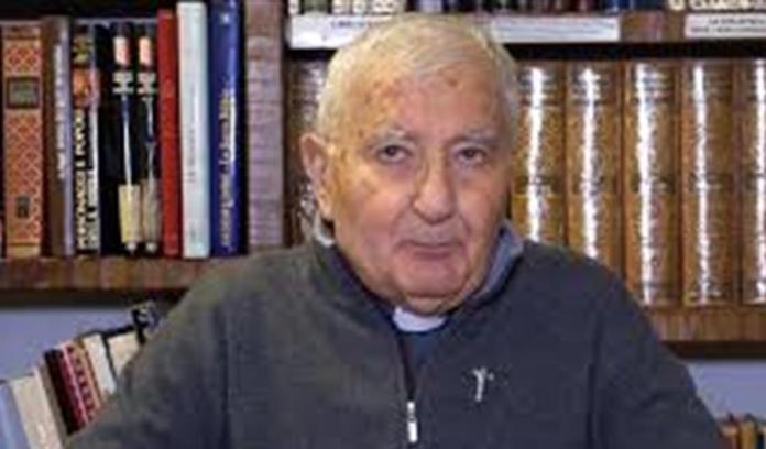 La Chiesa di Assisi piange la morte di don Vittorio Peri