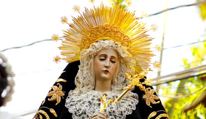 Santa Sara, 18 Agosto 2021