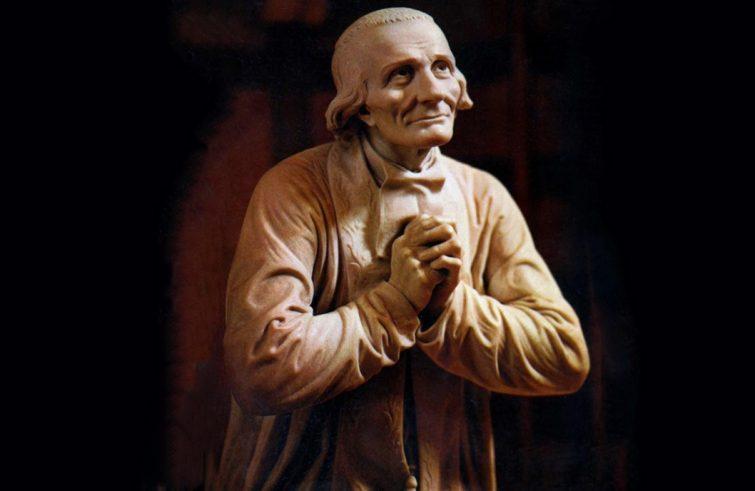 San Giovanni Maria Vianney: il Santo Curato d'Ars