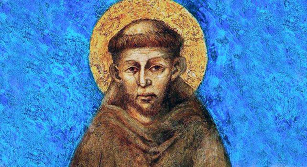 La bellissima orazione di San Francesco da recitare oggi
