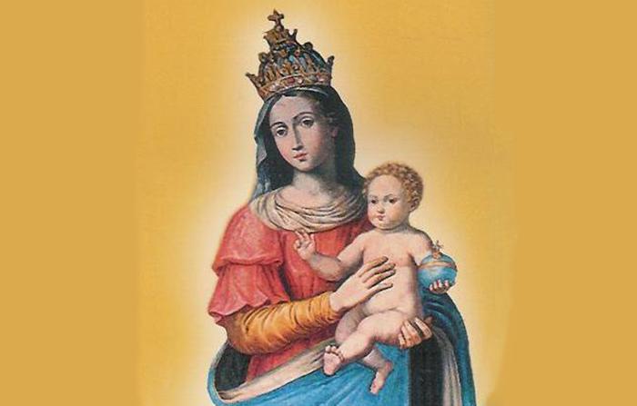 Maria Santissima Scala del Paradiso: culto e storia
