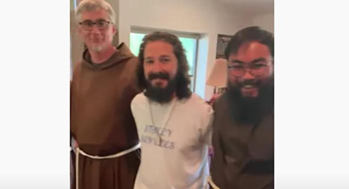 Un nuovo film su Padre Pio da Pietrelcina