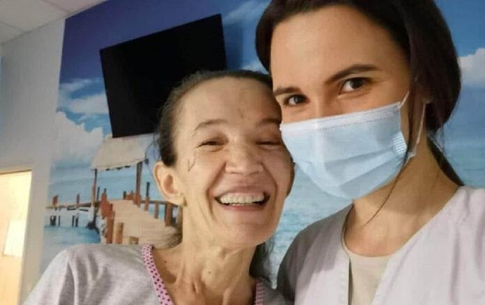 La veggente Vicka Ivankovic oggi compie 57 anni