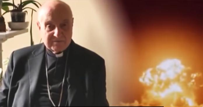 Cardinale Comastri