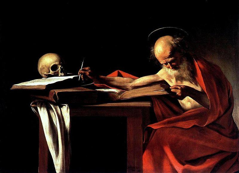 San Girolamo, sacerdote: vita e preghiera