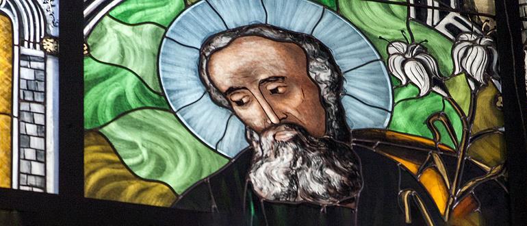 Testimonianza su San Giuseppe