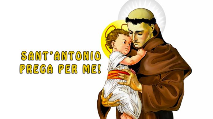 Un nuovo giorno con Sant'Antonio di Padova