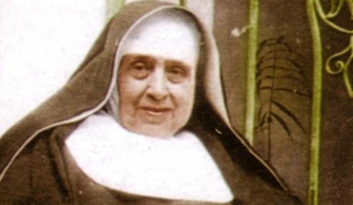 Beata Maria Maddalena della Passione