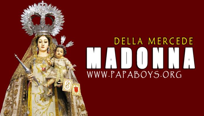 Madonna della Mercede: storia e devozione