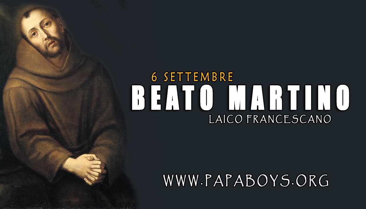 Beato Martino Bertranni