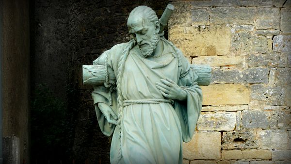 San Giovanni Gabriele Perboyreq