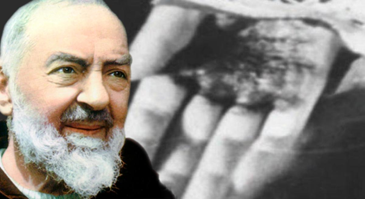 Litanie a Padre Pio