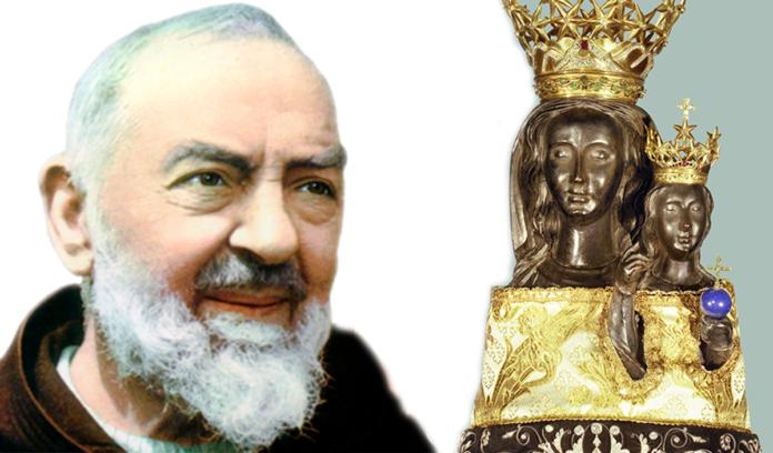 Preghiera per chiedere grazie urgenti a Padre Pio