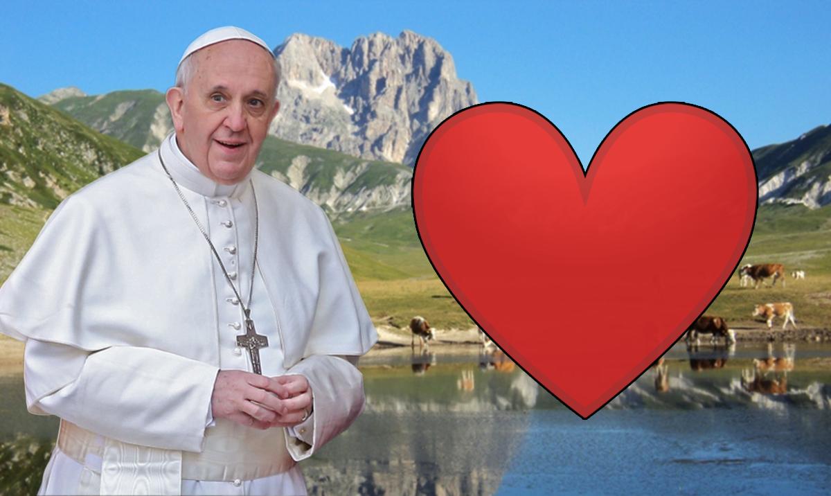 Papa Francesco 'grida' ancora per la Terra