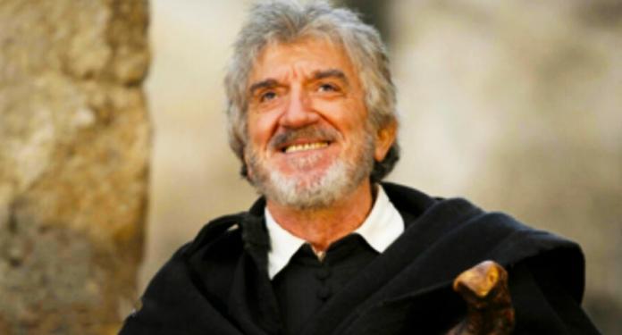 Preghiera della sera a San Filippo Neri