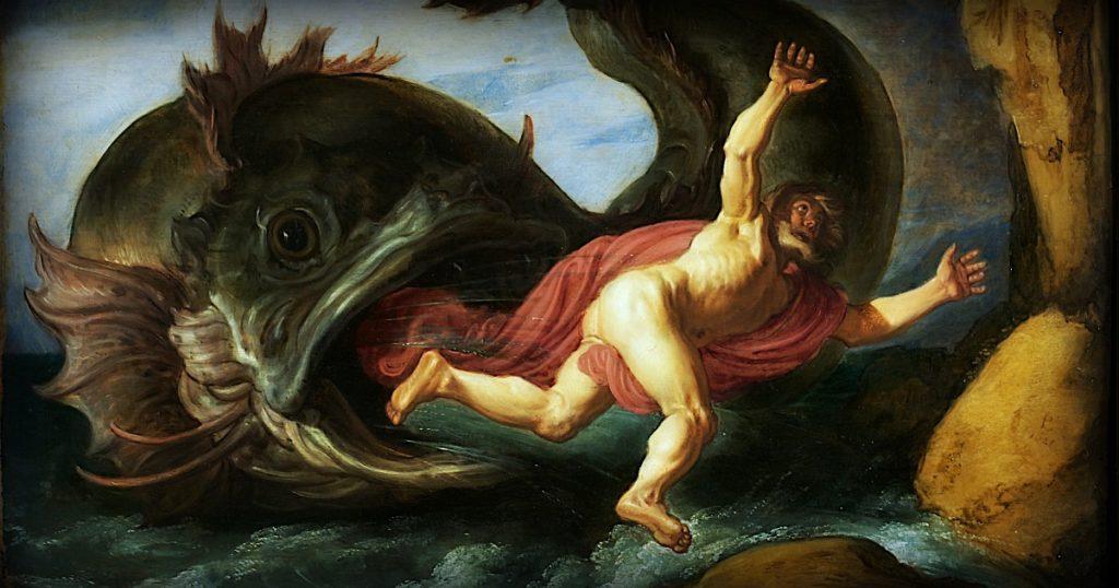 San Giona, profeta