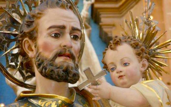 Supplica a San Giuseppe
