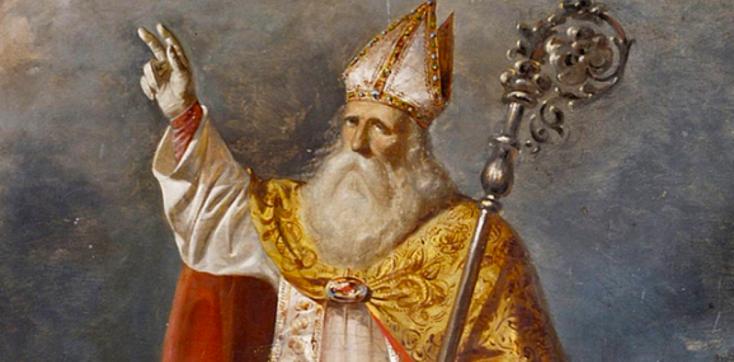 San Grato, vescovo di Aosta: vita e preghiera