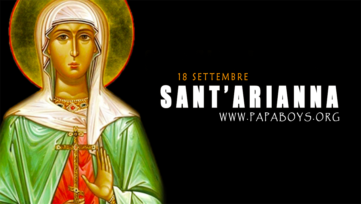 Santa Arianna