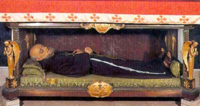 Sant'Ignazio da Santhià