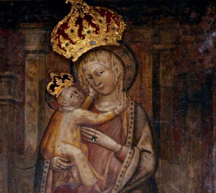 Beata Vergine Maria della Vita