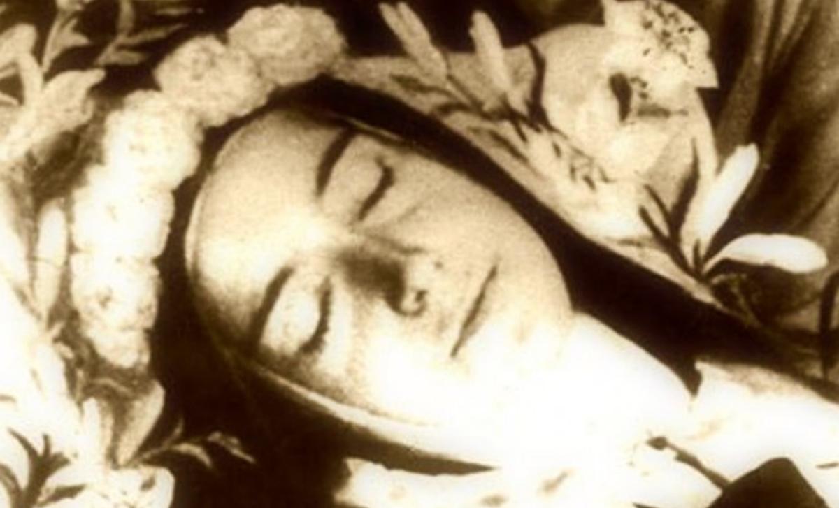 Santa Teresa di Gesù Bambino di Lisieux