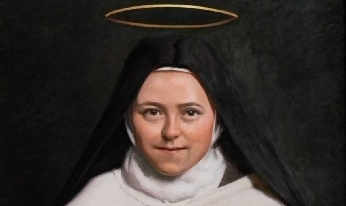 Supplica a Santa Teresina contro la depressione