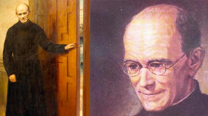 Beato Francesco Garate: vita e preghiera