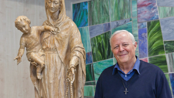 Una nuova e profonda catechesi di Padre Livio Fanzaga