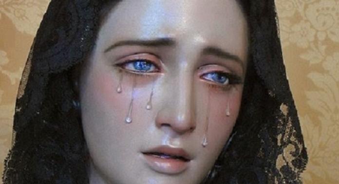 Supplica al Cuore Immacolato di Maria