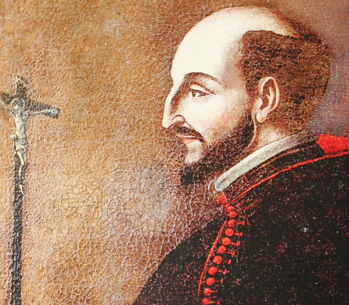 Beato Antonio Franco: vita e preghiera