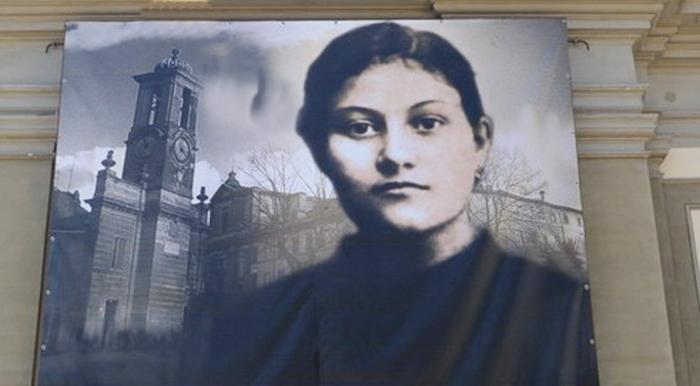 Beata Cecilia Eusepi