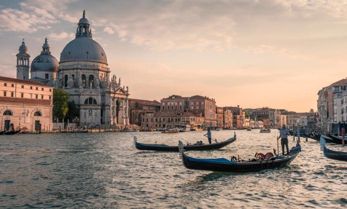 I Papaboys sbarcano a Venezia dal 9 al 10 Settembre