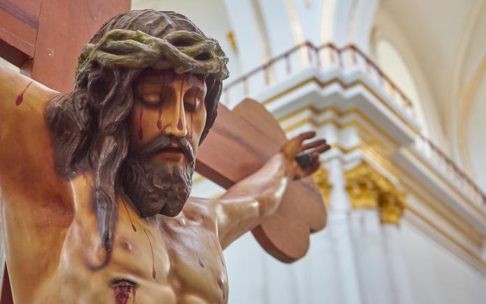 Preghiera per affidare il nuovo mese di Settembre a Dio