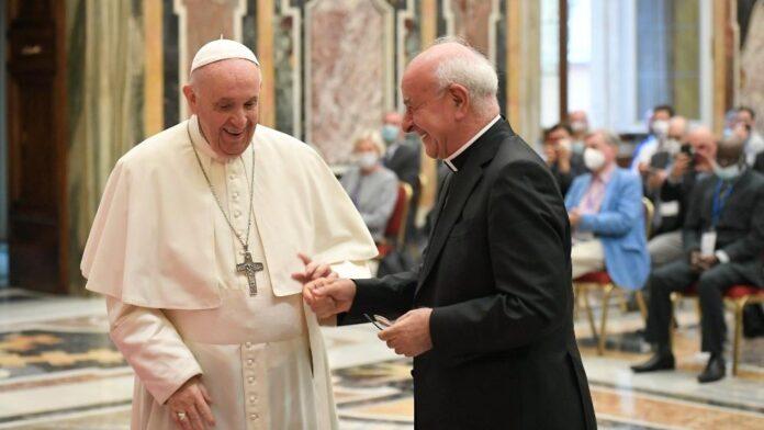 L'appello di Papa Francesco contro l'Eutanasia