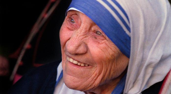 Santa Teresa di Calcutta: vita e preghiera