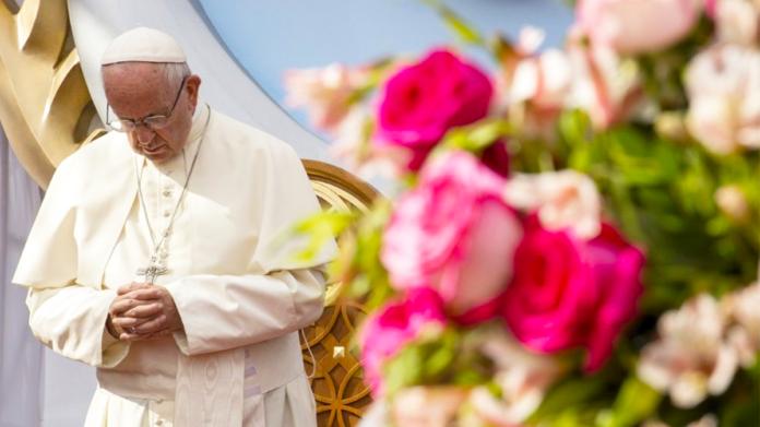 Papa Francesco e la sua posizione contro gli abusi