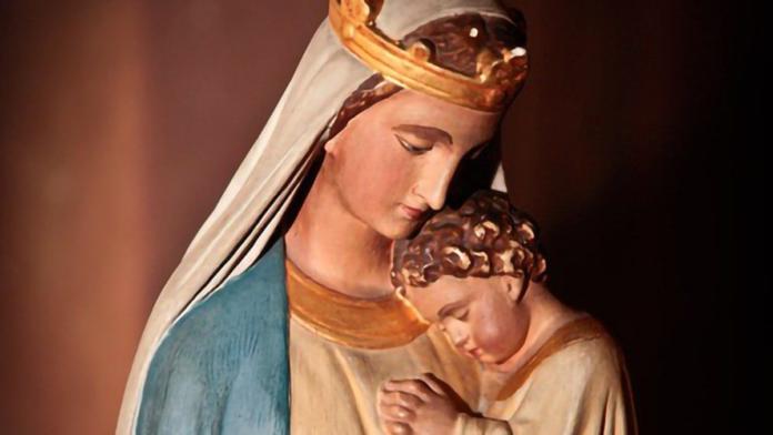 Santa Vergine del Sacrario