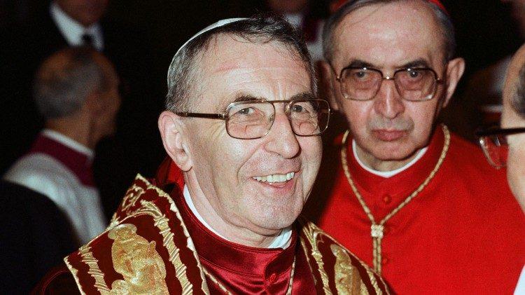 Supplica a Giovanni Paolo I