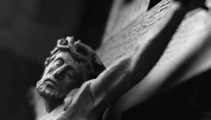 L'orazione da recitare contro lo sconforto e il dolore