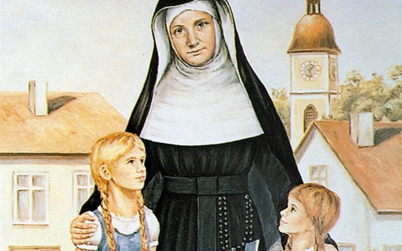 Beata Maria Teresa di San Giuseppe (