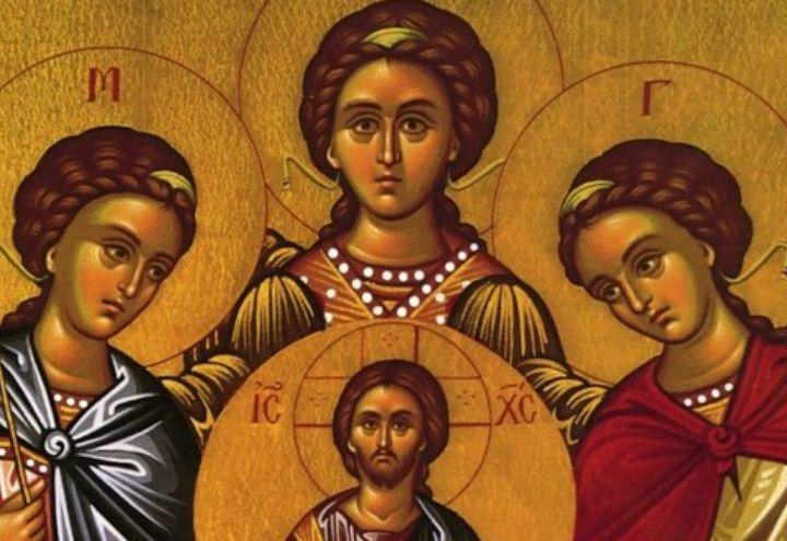 La preghiera per invocare i 3 Santi Arcangeli